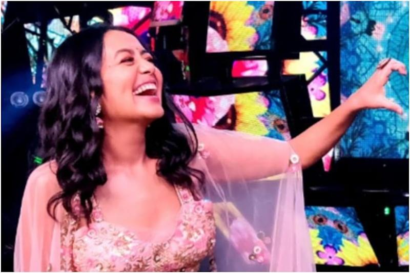 Neha Kakkar Says She's Very Emotional and Proud of It