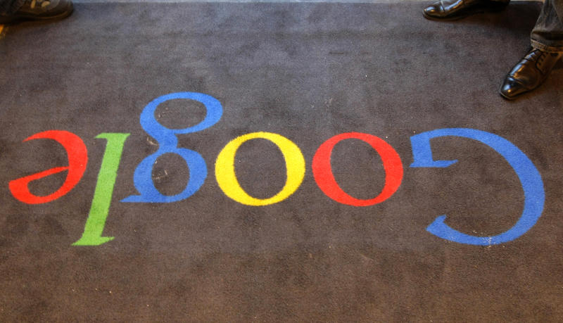 European court lawyer sides with Google