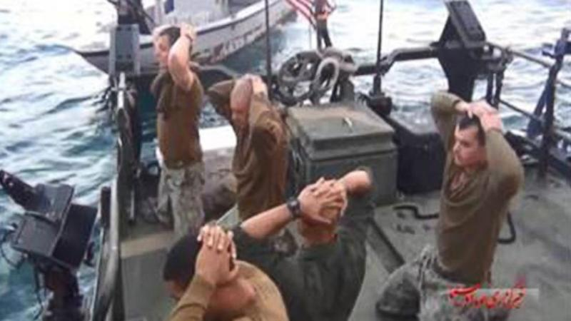 'Our Mistake': Iran Releases Video of American Sailor Apologizing (ABC News)