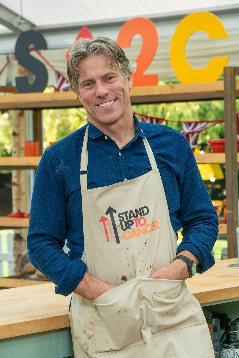<p>John Bishop is a stand up comedian and actor, who stars in the next season of Doctor Who. </p>