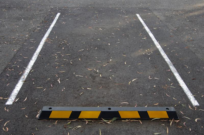 A Single Car Parking Spot Just Sold in Hong Kong for Almost a Million Dollars