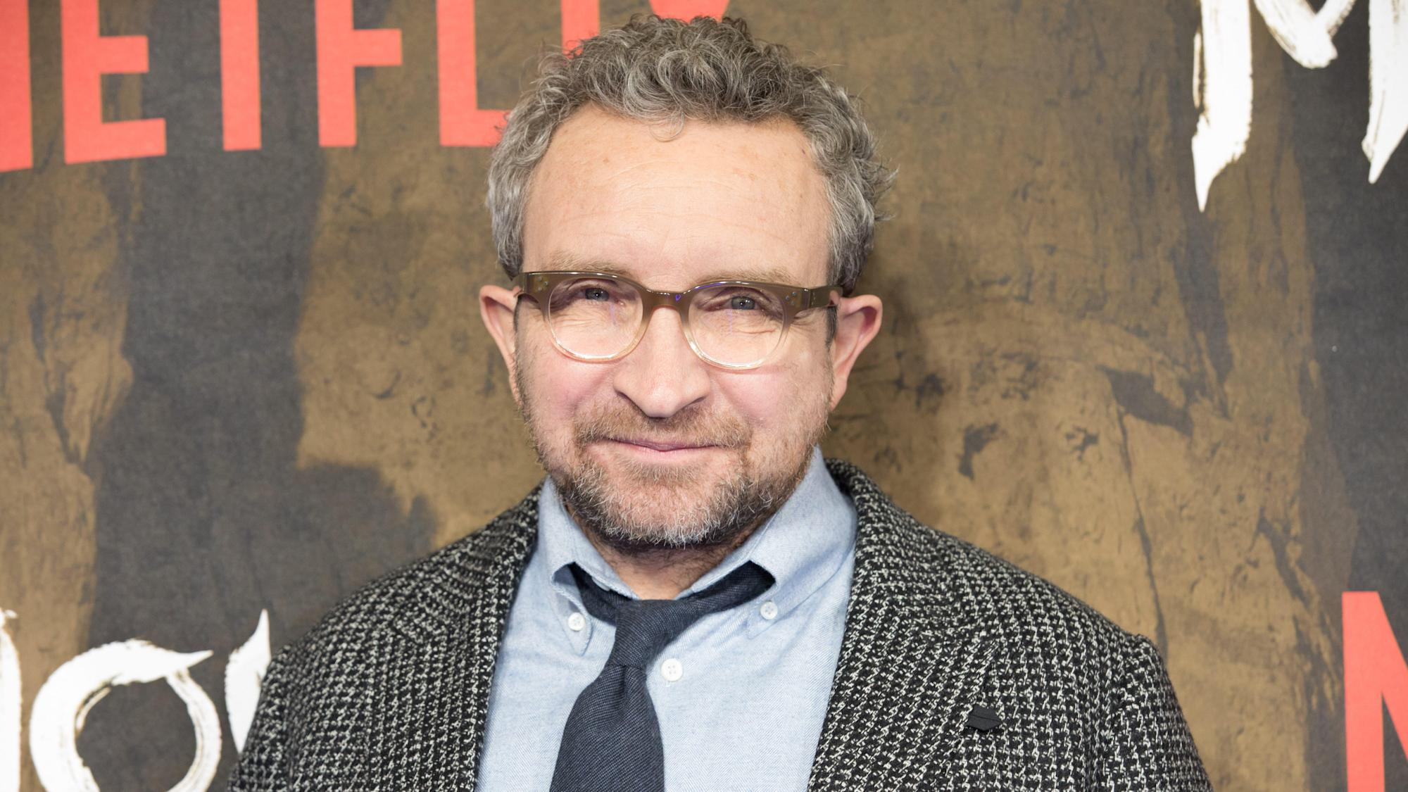 Eddie Marsan to play back-from-the-dead canoeist John Darwin in ITV series