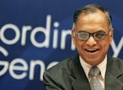 Also known as the 'Father of the Indian IT sector,' Murthy has co-founded 'Infosys' that has become one the leading tech giants of the world.
