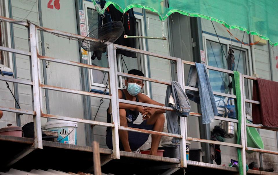 Since the military coup, Myanmar's already-struggling health system has collapsed - REUTERS
