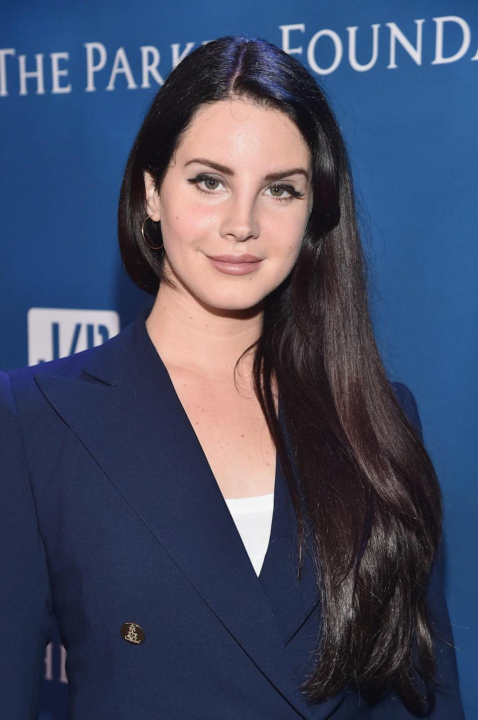 """Born Elizabeth Woolridge Grant, the singer changed her name after she released an album using the moniker Lizzy Grant that flopped. In an effort to reinvent herself, she became Lana Del Rey. The new stage name came to her after a trip to Miami, where she <a href=""""https://www.youtube.com/watch?v=UpijyKyKdiQ"""" rel=""""nofollow noopener"""" target=""""_blank"""" data-ylk=""""slk:decided"""" class=""""link rapid-noclick-resp"""">decided</a> she """"wanted a name that sounded sort of exotic and reminded me of like the seaside on the Floridian coast."""""""