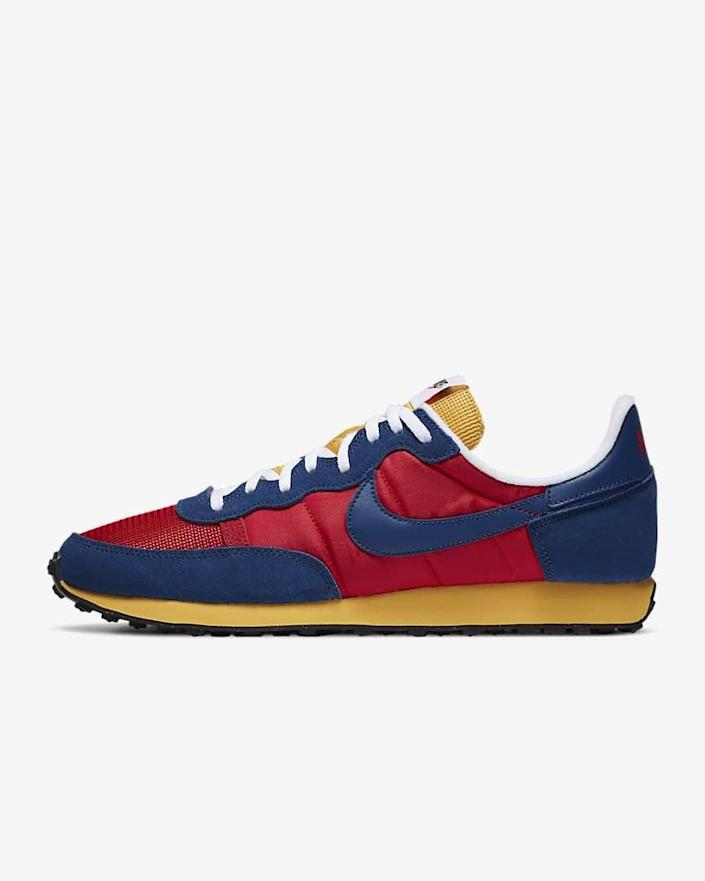 <p>How cool are these <span>Nike Challenger OG Sneakers</span> ($90)?</p>