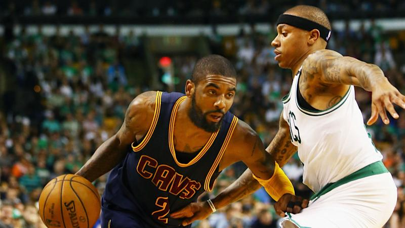 f31c9ddc992 NBA trade news  Five things that make Cavs-Celtics blockbuster deal ...