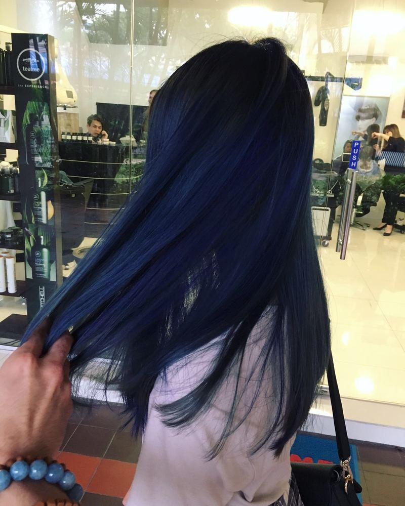 This Is How Kylie Jenner S Hair Colours Look On