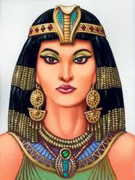 Lifetime Developing 'Cleopatra' Miniseries