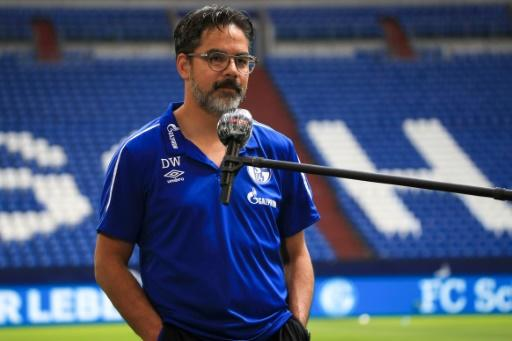 Schalke head coach David Wagner admits it will be a relief to finish the season next weekend after 15 games without a win