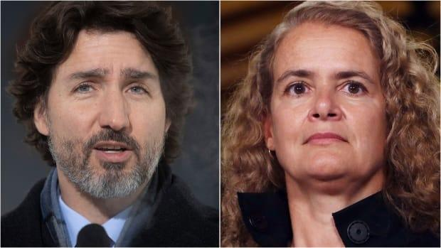 Prime Minister Justin Trudeau has faced heavy criticism over his approach to choosing Julie Payette for the job of governor general. (Adrian Wyld, Fred Chartrand/The Canadian Press - image credit)