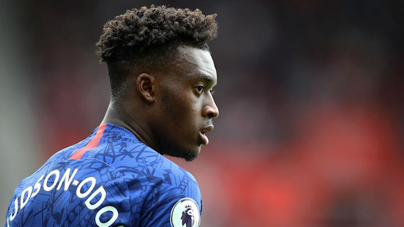 Hudson-Odoi: Leaving for Bayern was on my mind but I'm happy at Chelsea