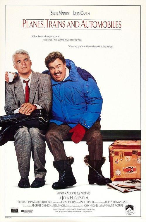 """<p>If you think your holiday travel experience was bad, just wait until you watch Neal Page (Steve Martin) and Del Griffith (John Candy) try and journey home.</p><p><a class=""""link rapid-noclick-resp"""" href=""""https://www.amazon.com/Planes-Trains-Automobiles-Steve-Martin/dp/B009DW0ML8/?tag=syn-yahoo-20&ascsubtag=%5Bartid%7C10050.g.25336174%5Bsrc%7Cyahoo-us"""" rel=""""nofollow noopener"""" target=""""_blank"""" data-ylk=""""slk:WATCH NOW"""">WATCH NOW</a></p>"""