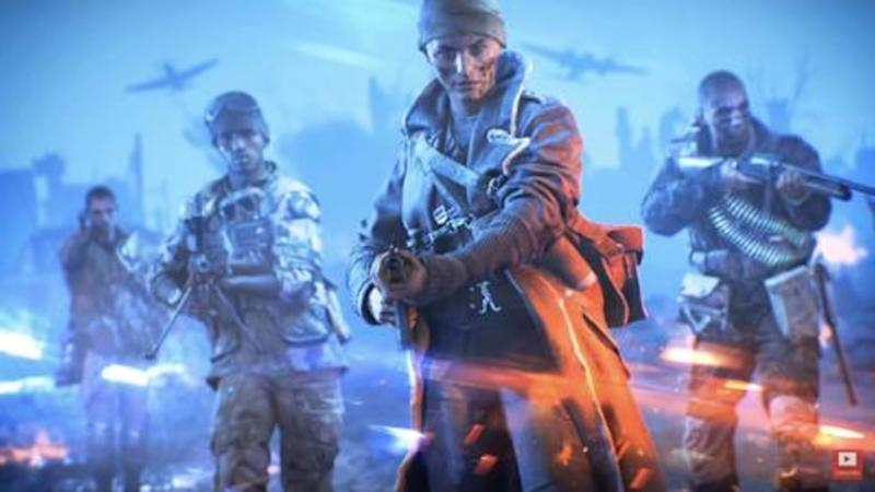 #GamingBytes: Battlefield V reveals its new map, Twisted Steel