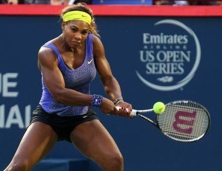 Tennis: Rogers Cup - Williams v Stosur