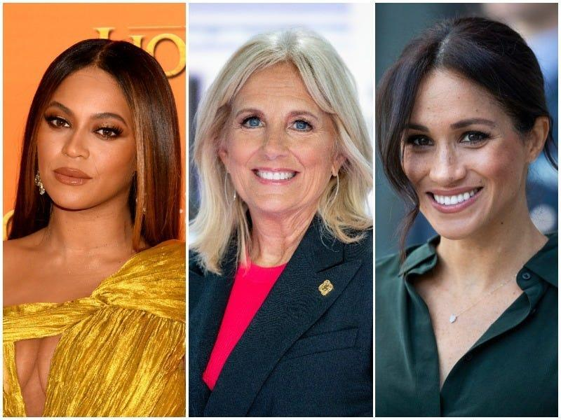 powerful women every state