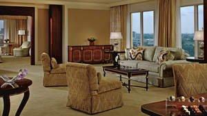 The Ritz-Carlton, Dallas Announces Suite Retreats, Exclusive Benefits for Small Luxury Meetings and Gatherings Requiring Premium Accommodations