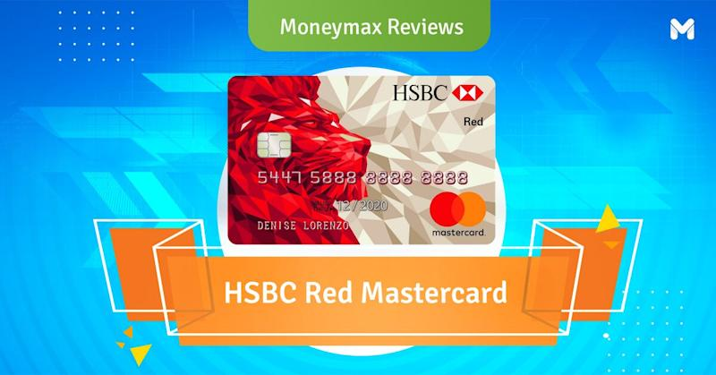 HSBC Red Mastercard Review: 4X the Rewards, 4X the Fun