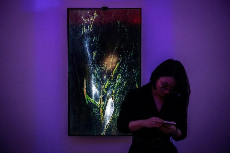 NFTs have recently taken the art world by storm as investors seize the opportunity to monetise digital art
