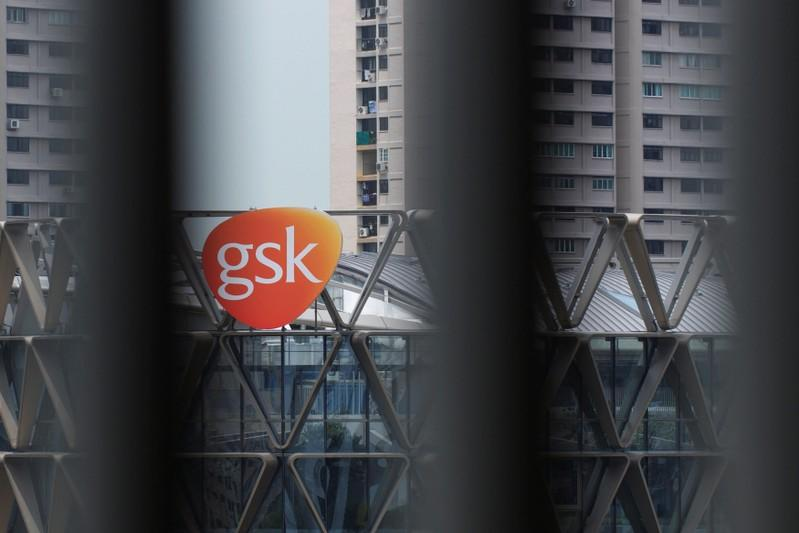 GSK raises profit forecast after shingles vaccine sales boost
