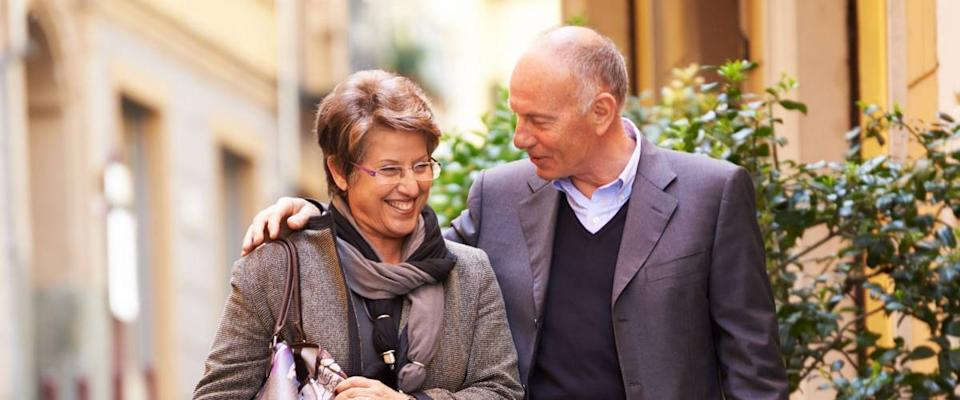 <cite>Diego Cervo / Shutterstock</cite> <br>U.S. retirees who become Italian residents can enroll in the national health care system.<br>