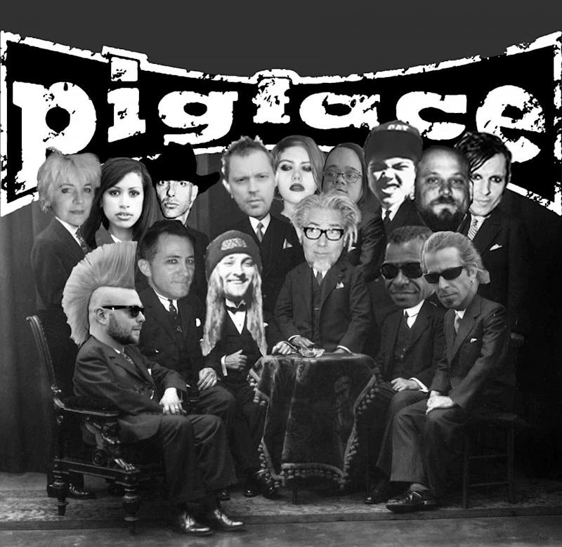 Pigface announce first tour in 14 years