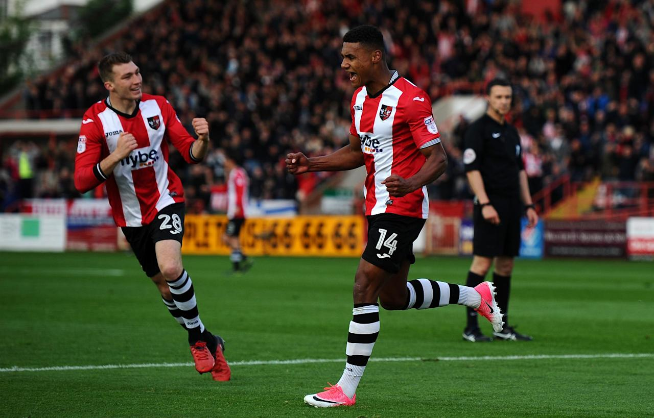 Brentford confirm signing of EFL Young Player of the Year Ollie Watkins