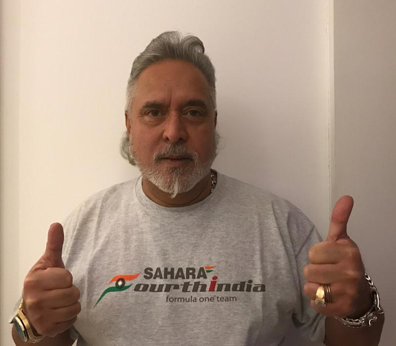 Twitter erupts with jokes on Mallya arrest: 'Mallya was out on bail before Indians found out about it'