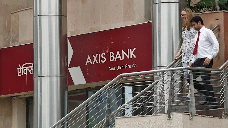 Shell Firms: CBI Books Axis Bank Officials For Rs 100 Cr Deposits