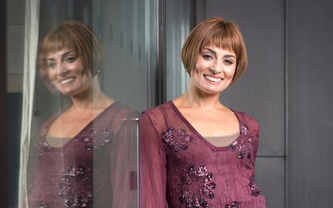 Flavia Cacace - Credit: Andrew Crowley