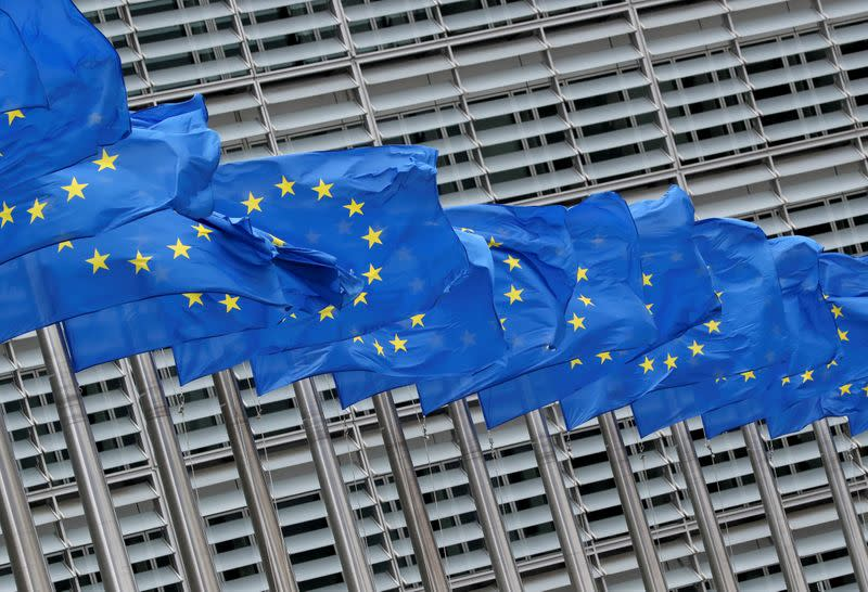 Eyeing United States, EU lawmakers seek quicker trade retaliation