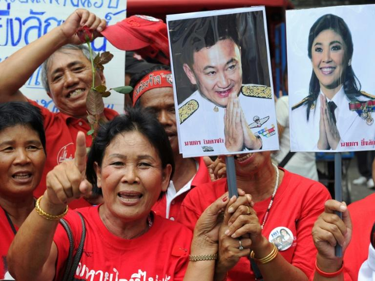 There are no other members of the Shinawatra clan who carry the same star power as Thaksin or Yingluck