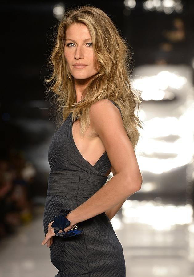Gisele will reportedly be 'assaulted' during the Olympics Ceremony.