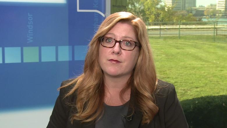 NAFTA won't be ready until 2019, says NDP MP Tracey Ramsey
