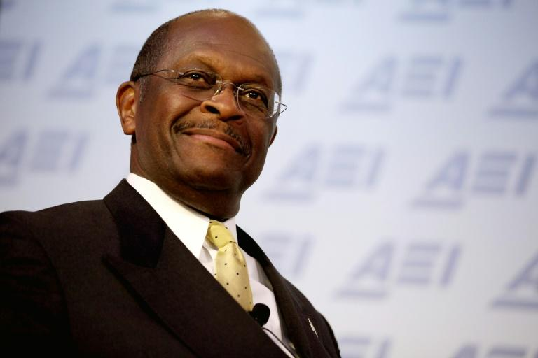 Herman Cain, former USA presidential candidate, dies after contracting coronavirus