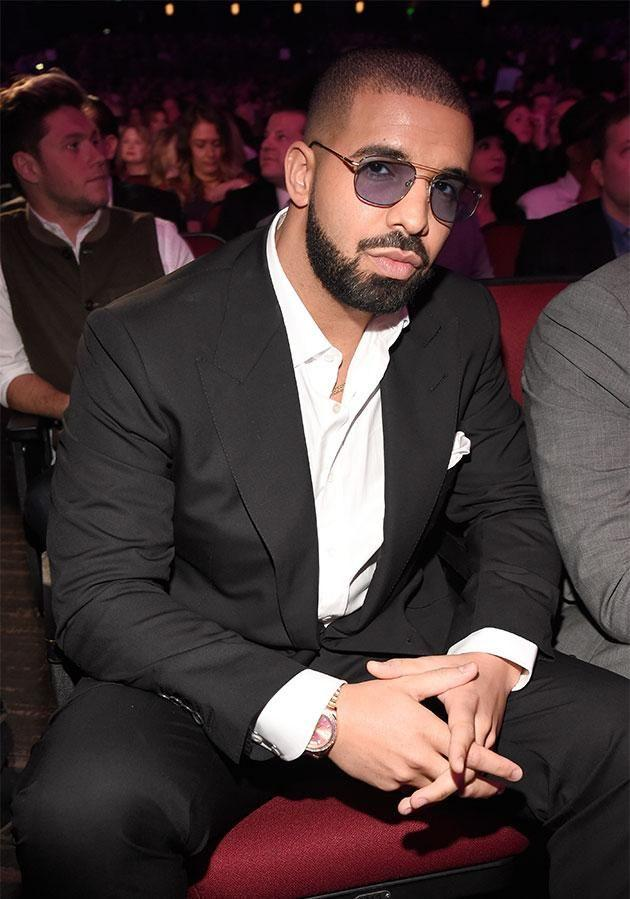 Drake has reportedly been seeing J-Lo for weeks. Photo: Photo: Getty Images