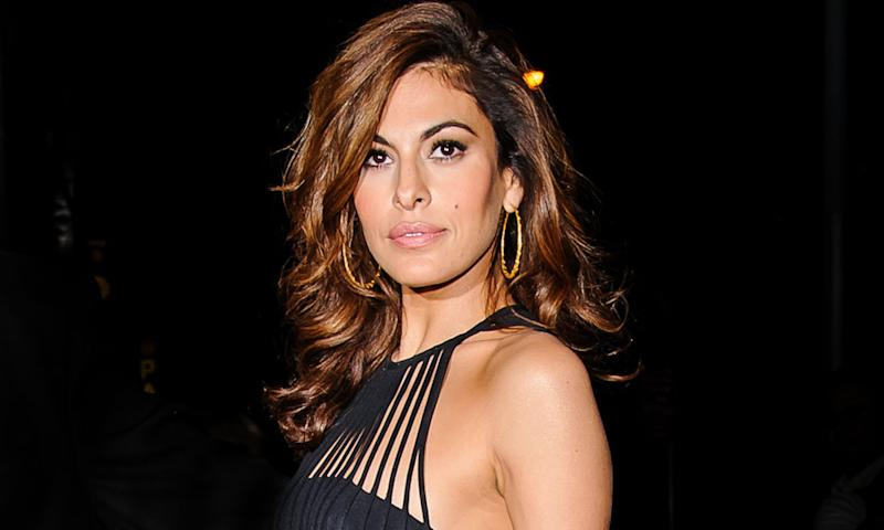 Eva Mendes Credits This Supplement For Her Glowing Ageless Skin