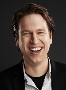 Pete Holmes Posts Cheery Open Letter To Fans In Wake Of His Show's Cancellation