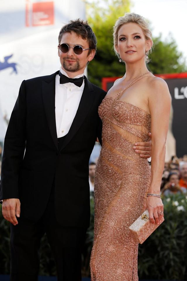 Kate Hudson Wouldn't Use a Dating App but Recommends Meeting Guys in Starbucks