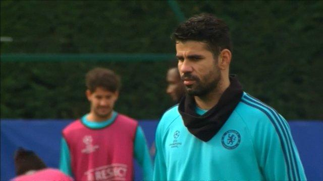 Marseille president insists move for Chelsea wantaway Diego Costa 'not impossible'