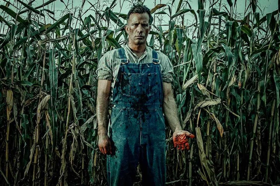 "<p>Another one based on a novella by Stephen King, this movie stars Thomas Jane as a farmer who tries to make a go out of living on a slice of property his wife inherited. But when his wife wants to move to the city, and rats start to invade the farm, things turn ugly.</p><p><a class=""link rapid-noclick-resp"" href=""https://www.netflix.com/watch/80135164"" rel=""nofollow noopener"" target=""_blank"" data-ylk=""slk:WATCH NOW"">WATCH NOW</a></p>"