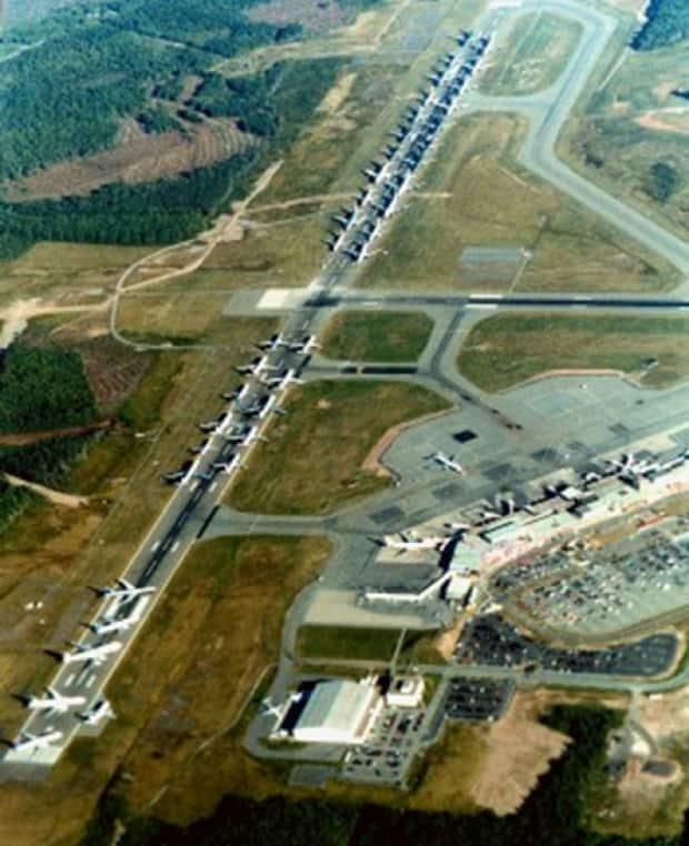 Forty aircraft carrying 8,000 passengers were diverted to Halifax Stanfield International Airport on Sept. 11, 2001. (Halifax International Airport Authority - image credit)