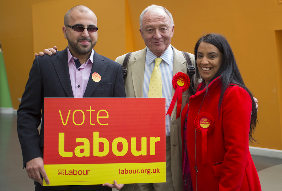 <em>The Bradford West MP was suspended by Labour last year over anti-semitic comments (Rex)</em>