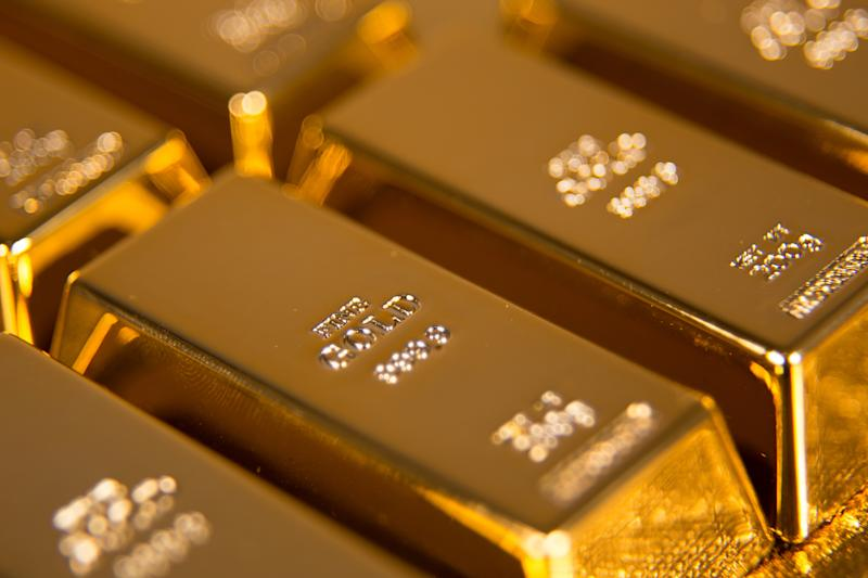 Binance Exchange to List Paxos' Gold-Backed Cryptocurrency