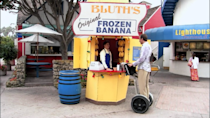 """<p>As George Bluth Sr. says several times throughout <em>Arrested Development</em>, """"There's always money in the banana stand."""" Turns out that he meant it quite literally, having stashed away $250,000 cash in the family's frozen banana stand. I'd recommend, you know, depositing your disposable income in a bank account instead, but it's definitely smart to have emergency funds on hand. </p>"""