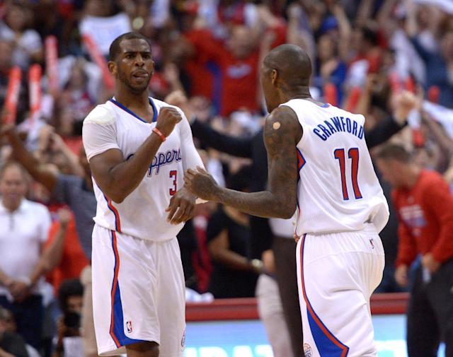 Thunder-Clippers Game 5: Two big questions