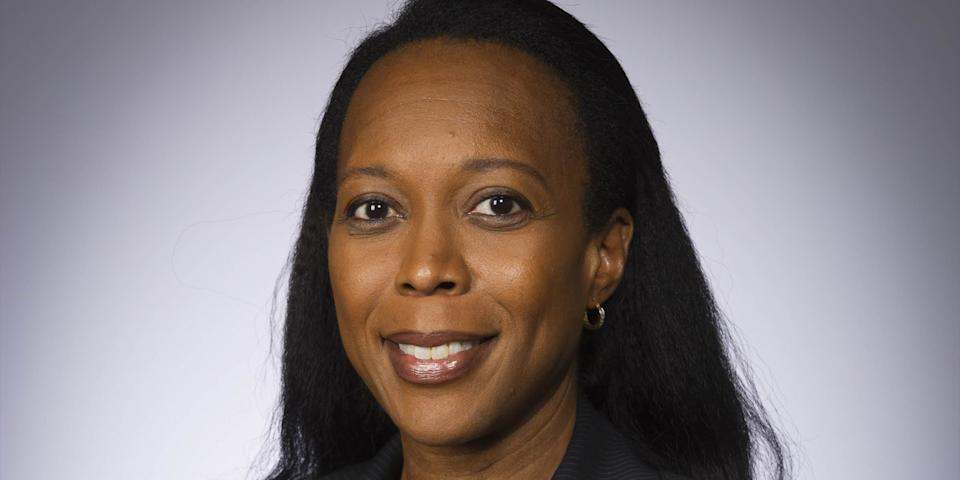 Rhonda Pelton, Operation Excellence Leader, Dow