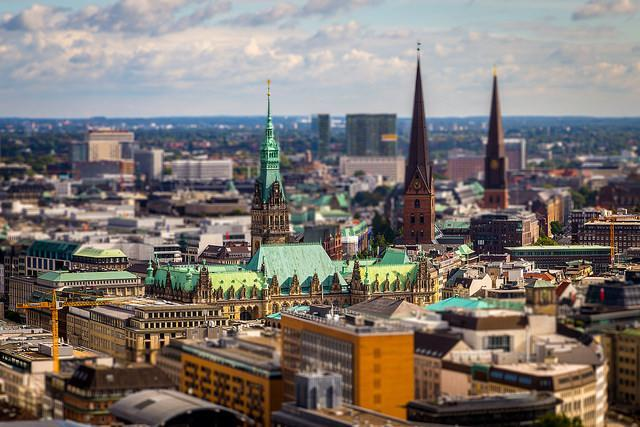 """<p>Hamburg is Germany's second-largest city and is known for its music culture, especially its electronic music culture. The brand new multi-million <a href=""""https://www.elbphilharmonie.de/en/"""" rel=""""nofollow noopener"""" target=""""_blank"""" data-ylk=""""slk:Elbphilharmonie"""" class=""""link rapid-noclick-resp"""">Elbphilharmonie</a> concert hall, the HafenCity port and surrounding beach bars are all big lures to the city, too. (Photo: Flickr/<a href=""""https://www.flickr.com/photos/cfaobam/"""" rel=""""nofollow noopener"""" target=""""_blank"""" data-ylk=""""slk:Carsten Frenzl)"""" class=""""link rapid-noclick-resp"""">Carsten Frenzl)</a> </p>"""
