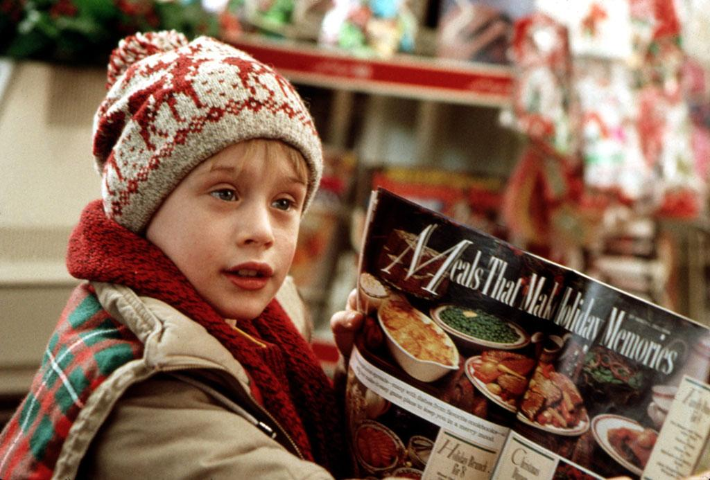 "After the blockbuster family comedy ""Home Alone"" was released at the end of 1990, 10-year-old actor Macaulay Culkin suddenly had one of the most famous faces in America. He starred in a couple of other hit films over the next few years including ""Home Alone 2"" and ""My Girl,"" before announcing he was ""retiring"" from acting at age 14, only to return to the career six years later."