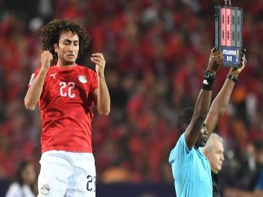 Mohamed Salah angers fans by doubling back on sexual harassment stance in new interview about Amr Warda scandal